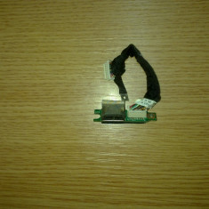 PLACA HDMI LAPTOP ASUS K50 K66 X70 SERIES 1414-02S0AS - Conector, cablu Laptop