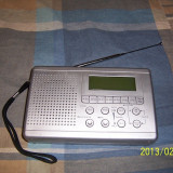 Radio portabil - Aparat radio