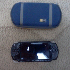 PSP Sony 2004 Piano Black +card de 8Gb