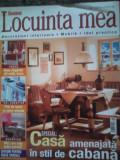 Locuinta mea + Toute la maison.
