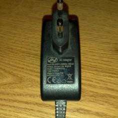 Incarcator Alimentator PI 12V-1, 5A noi, la cutie, De priza