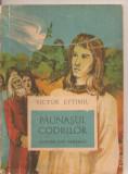 (C3094) PAUNASUL CODRILOR DE VICTOR EFTIMIU, EDITURA ION CREANGA, 1973