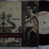 Disc vinil ( vinyl , pick-up ) MARIA PIETRARU ( format mic EPC 522 )