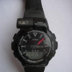 Ceas de mana Casio Wave Ceptor Radio Controlled - Ceas barbatesc