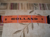 fular holland fotbal olanda hup echipa nationala netherlands fan sport hobby