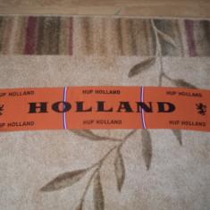 fular holland fotbal olanda hup echipa nationala netherlands fan sport hobby