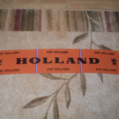 Fular olanda hup holland fotbal sport - Fular fotbal, Nationala