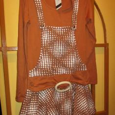 Rochie/ rochita pentru colanti
