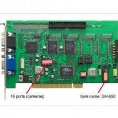 Vand placa de captura GV650 - Placa de captura PC