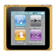 iPod Nano Apple 8GB Orange
