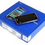 Vand Nokia C6-01, Argintiu, Neblocat, 8 MP