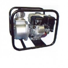 Vand motopompa apa curata Koshin SE 80EX - Pompa gradina