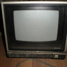 Monitor Panasonic original Made in Japan, Sub 15 inch