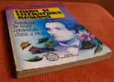 M. Boatca, S. Boatca, G. Sovu- Limba si literatura romana. Antologie de texte comentate clasa a VII-a