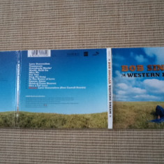 Bob sinclar Western Dream house electronic electro pop dance cd Digipak 2006 - Muzica House