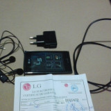Lg optimus l5, Negru, 4GB, Neblocat