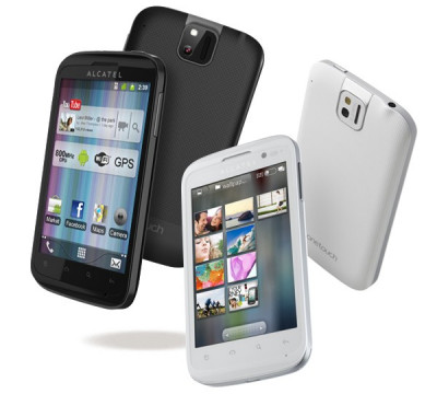 Decodare Deblocare Alcatel One Touch OT 911 918 991 228 322 282 908 909 910 993 995 - ZiDan foto