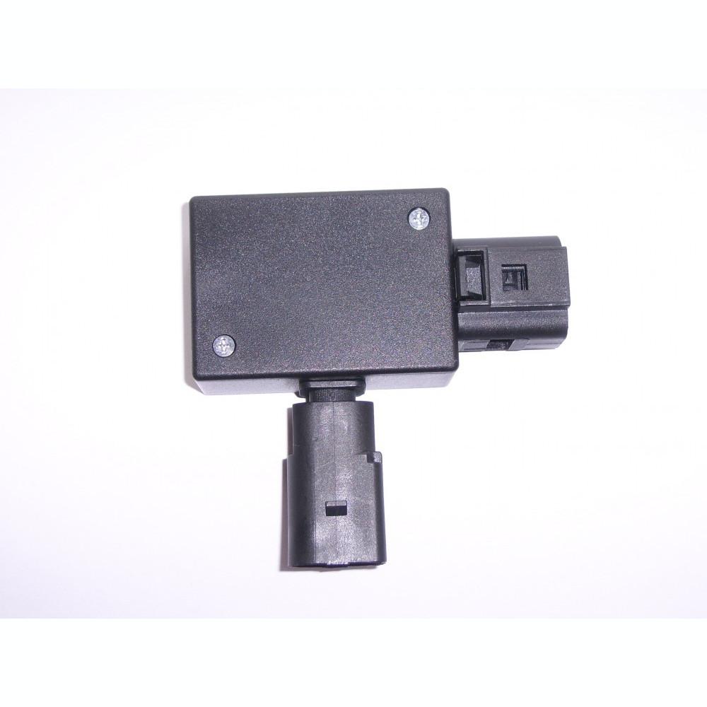 ASA Tuningbox Chiptuning  VW Sharan 2.0 TDI 140 PS