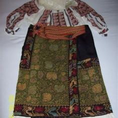Costume populare vechi - Costum popular