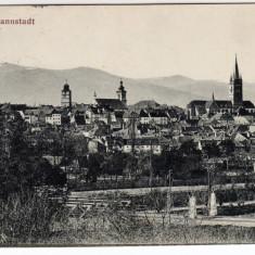 SIBIU - HERMANNSTADT -NAGYSZEBEN