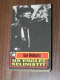 ION HOBANA - UN ENGLEZ NELINISTIT. HG WELLS SI UNIVERSUL SF, Ion Hobana