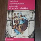 THEODOR LIPPS - ESTETICA, CONTEMPLAREA ESTETICA SI ARTELE PLASTICE VOL 1 - Album Pictura