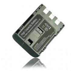 Acumulator tip Canon NB-2L NB2LH BP-2L5 pentru PowerShot G7 G9 EOS 350D 400D - Baterie Aparat foto