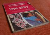 Erich Segal - Love Story- Poveste de iubire