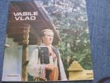 VASILE VLAD  DISC VINIL