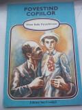 POVESTIND COPIILOR - MIRON RADU PARASCHIVESCU , ILUSTRATII ION PANAITESCU , ESTE NOUA !