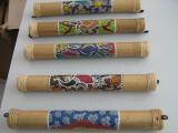 Rainstick bambus