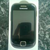 Samsung Galaxy Fit S5670 - Telefon mobil Samsung Galaxy Fit, Negru, Neblocat