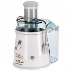 Storcator de fructe si legume MOULINEX JU5001, 600W