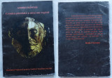 Cumpara ieftin Andrei Bontas , Cronica pierduta a unui om regasit , 2001 , autograf , legionara, Alta editura