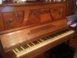 Pianina Ernst Krause Berlin