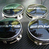 Capace jante AMG