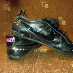 Adidasi Nike - Adidasi barbati Nike, Marime: 42, Culoare: Negru, Negru