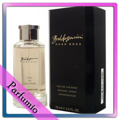 Parfum Hugo Boss Baldessarini masculin, apa de colonie EDC 75ml - Parfum barbati