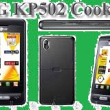 > > > Vand LG KP502 Cookie in stare excelenta < < - Telefon LG, Touchscreen