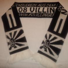 Fular fotbal FC 08 VILLINGEN, De club
