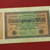 20000 DE MARCI - MARK 1923