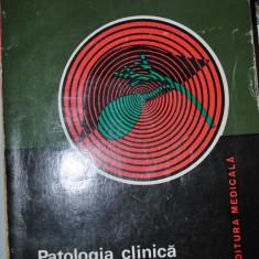 PATOLOGIA CLINICA A VEZICULEI SI CAILOR BILIARE GH. BUCUR - Carte Gastroenterologie