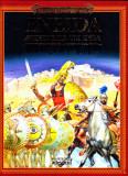 Miturile si legendele lumii, Eneida, Aventurile lui Enea, biblioteca Adevarul