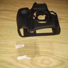 Nikon D800 Camera Armor - Husa Aparat Foto Alta