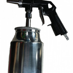 Pistol de sablat cu nisip - Dispozitiv de sablare Service