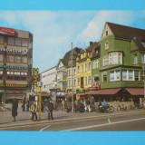GERMANIA - MOERS, CIRCULATA INTRE RADIOAMATORI, Europa, Fotografie
