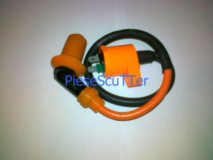 Bobina inductie scuter 4T / 4 T / 4Timpi 4 Timpi foto mare