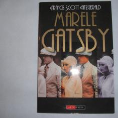 Marele Gatsby SCOTT FITZGERALD,R39
