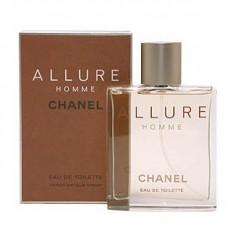 CHANEL ALLURE MEN 100 ML - Parfum barbati Chanel, Apa de toaleta