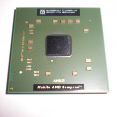 Procesor laptop AMD Mobile Sempron 3000+ - SMS3000BQX2LF